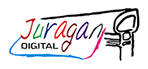 Juragan Digital Logo