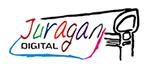 Juragan Digital Logo